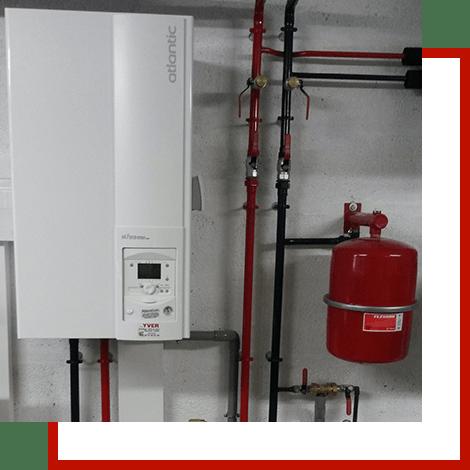 Pompe à Chaleur Villerupt → Devis/Coût : Installation PAC Air-Eau, Aerothermie