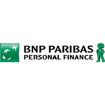 logo BNP Paribas Personal Finances